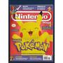 Revista Nintendo World Pokémon Nº182 - Fj.jr