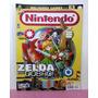 Revista Nintendo World N° 33 Maio De 2001 Zelda Em Dobro