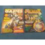 Revistas Supergame, Videogame, Ação Games