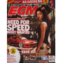 Revista Egm Nº40 - Need For Speed Most Wanted