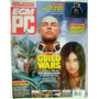 Revista Egm Pc Nº 10 Ano 2 - Abril De 2006 - Guild Wars