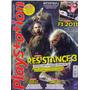 Revista:dicas E Truques Para Playstation: Nº154 Outubro 2011