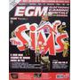 Revista Egm - N° 11 (2003) - The Sims