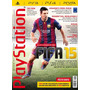 Revista Playstation Numero 196 = Fifa 15 Ps2 Ps3 Ps4 Nova!