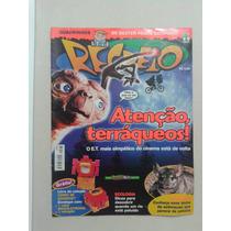 Revista Recreio Nº 108 Ano 2002
