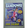 Revista Super Game Power Tarzan Mario Golf Soul Calibur N°66