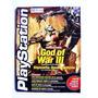 Revista Dicas Truques Playstation Nº 32 Gow 3 Ps3