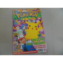 Revista Oficial Pokemon Club N 3