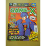 Revista Game X 261 Dicas Mega Man 8 Power Ranger Tomb Raider