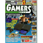 Revista Gamers-especializada Em Jogos,games.consoles
