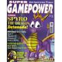 Super Gamepower Nª 57 - Detonado Spyro The Dragon