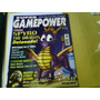 Revista Super Gamepower Nº57 Spyro The Dragon Ps Detonado