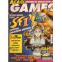 Revistas Digitais Ação Games, Super Game Power, Gamers, Etc.