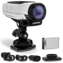 Câmera Ação Garmin Virb Elite Gps + Wi-fi Prova Agua Hd1080p