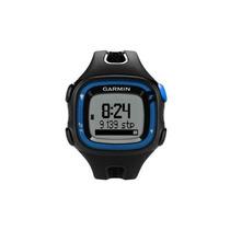 Relógio De Corrida Garmin Forerunner 15 Grande / Gps / Preto