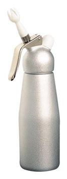 Garrafa Sifão Para Chantilly Bestwhip 500 Ml Alumínio