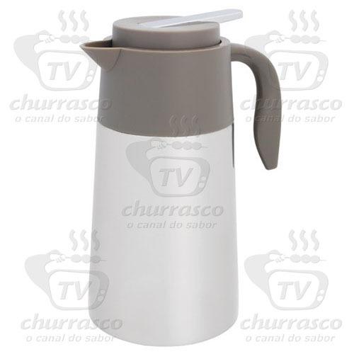 Garrafa Térmica Hercules 1,5 Litro - Loja TVChurrasco