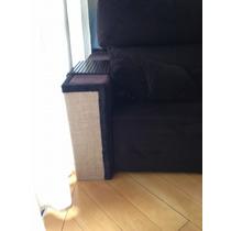Arranhador De Gato E Protetor De Sofa -modelo Novo Imperdive