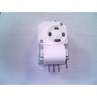 Timer Degelo Refrigerador Electrolux Ds38 / Ds41