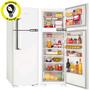 Geladeira Brastemp Clean Frost Free 378l 110v - Brm42ebana