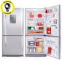 Geladeira Electrolux Frost Free 2 Portas 598 L Inox 110v