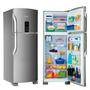 Refrigerador Panasonic Frost Free 2 Portas 483l Bt54x 110v