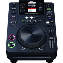 Professional Media Player Cdj 650 Gemini Usb Midi
