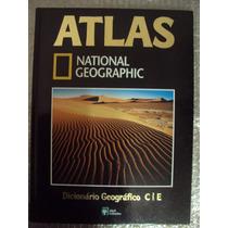 Atlas: National Geofrafhic - Dicionário Geográfico Cie