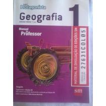 Ser Protagonista, Geografia, Vol. 1 Manual Do Professor 2ªed