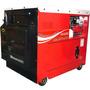 Gerador De Energia À Diesel Tri. 6.0 Kva P. Elétrica- Nagano