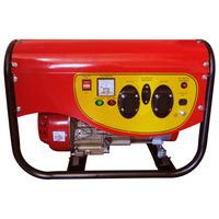 Gerador Energia Gasolina 2200 Watts Motor P. Manual 220v Ak