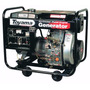 Gerador Diesel Toyama Td6000cx 5,5kva Preço Baixo