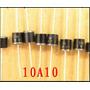 5peças Diodo Schottky 10a Para Painel Solar