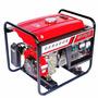 Gerador De Energia A Gasolina 3kva 2500w Motomil Mg-3000cl