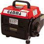 Gerador Energia 950 Gasolina 2hp Pro 2t 220v Gamma Ge3441br2