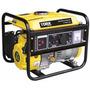 Gerador Energia Gasolina 1500w Motor 4 Tempos 220v 12v Tork