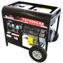 Força Grupo Gerador Energia Diesel Toyama Td7000cxe 6,5 Kva