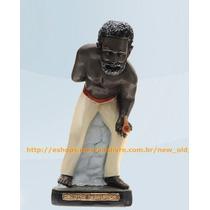 Escultura Preto Velho Pai José De Aruanda 50cm Melhor Preço