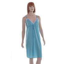 Camisola Amamentação Tam: Eg Cor: Azul - Dj09