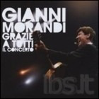 Gianni Morandi - Grazie A Tutti Il Concerto Dvd