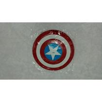 Escudo Capitao America 45x45
