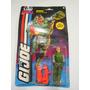 Boneco Gi Joe Star Brigade Duke Lacrado 1994 Hasbro