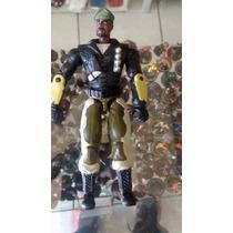 Boneco Coleção Gi Joe Sgt. Stalker 2004
