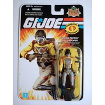 Gi Joe 25th - Python Crimson Guard Elite Trooper Wave 12