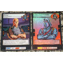 Card Game Especiais Gi Joe 2004 Duke E Cobra Commander