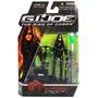 Baroness - Gi Joe - The Rise Of Cobra - Lacrado