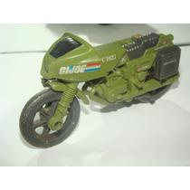 Hasbro Gi Joe Comandos Em Ação Moto Metralha B303