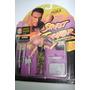Gi Joe Street Fighter - Guile Sonic Boom Van Dame