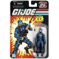 Gi Joe 25th - Cobra - The Enemy