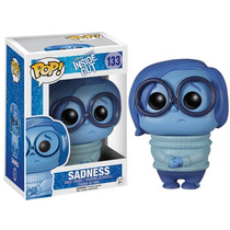 Da Disney Pixar Inside Out Funko Pop! Vinil Figura Tristeza